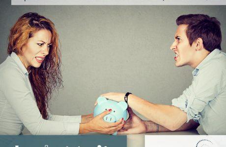 מהו חוק יחסי ממון